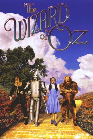 The Wizard of Oz 450x673