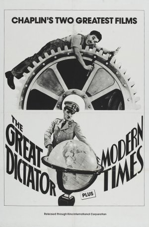 The Great Dictator 1701x2597