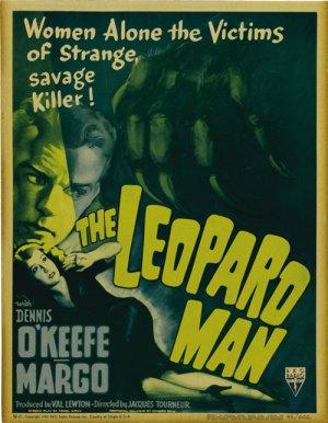 The Leopard Man 500x643