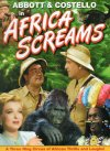 Africa Screams Cover