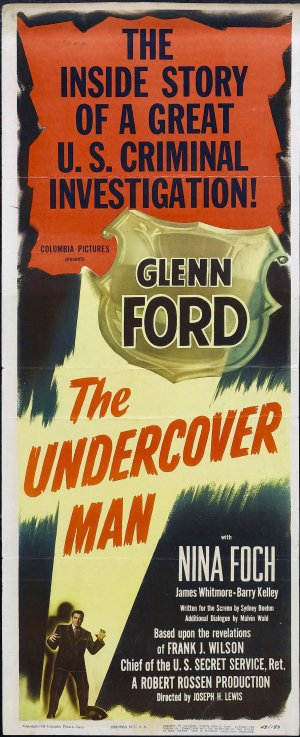 The Undercover Man 1191x2925
