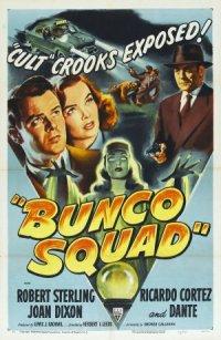 Bunco Squad poster