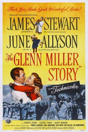 The Glenn Miller Story 2259x3399