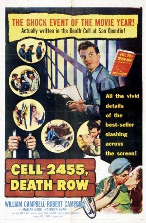 Cell 2455, Death Row 1768x2694
