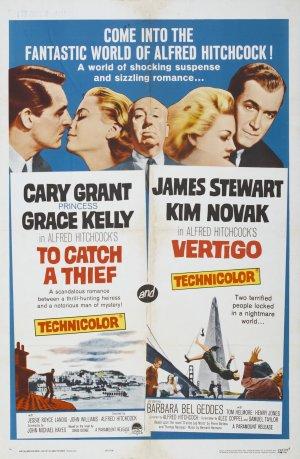 To Catch a Thief 1909x2921