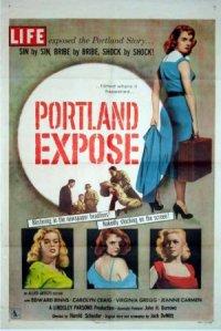 Portland Exposé poster