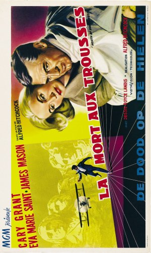 North by Northwest 2010x3359