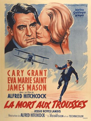 North by Northwest 2250x3000