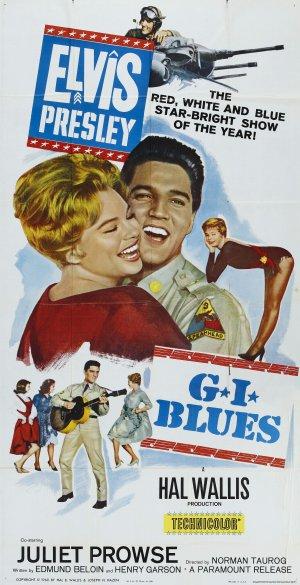 G.I. Blues 2528x4932