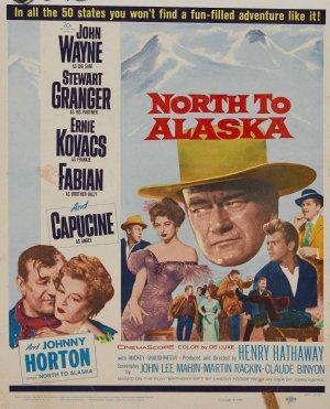 North to Alaska 1936x2391