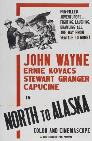 North to Alaska 1934x2950