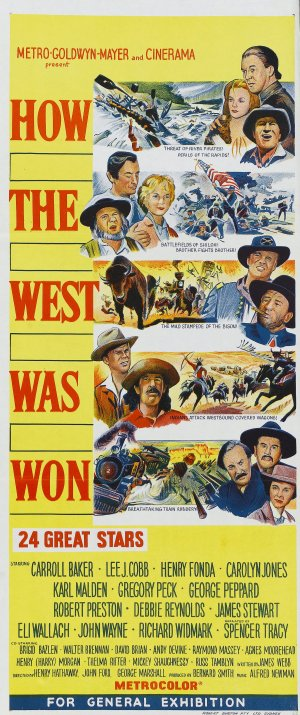 How the West Was Won 1627x3878