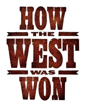 How the West Was Won 871x1100