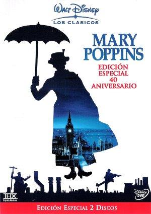 Mary Poppins 600x850