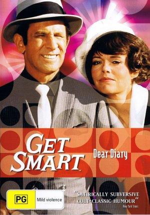 Get Smart 1469x2102