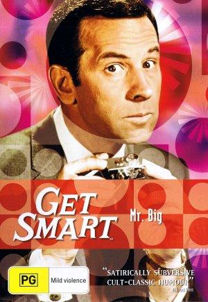 Get Smart 1449x2099