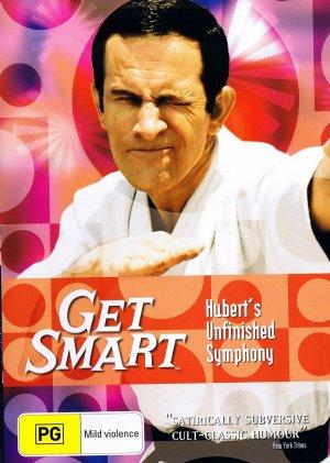 Get Smart 1476x2070