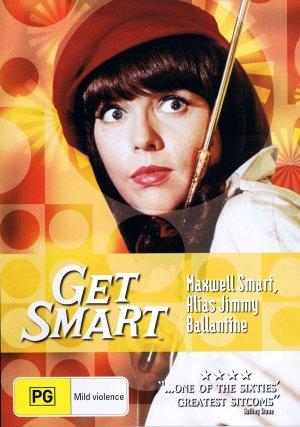 Get Smart 1469x2089
