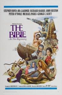 Biblia poster