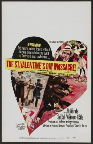 The St. Valentine's Day Massacre 2155x3334