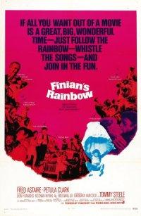 Finian's Rainbow poster