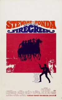 Firecreek poster