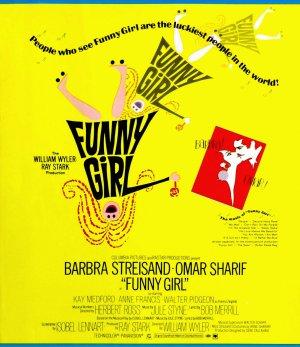 Funny Girl 1815x2100