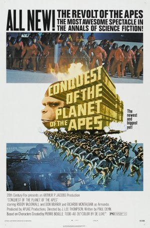 Conquest of the Planet of the Apes 2298x3504