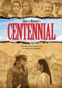 Centennial poster