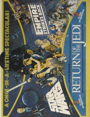 Star Wars: Episodio V - El Imperio contraataca 2227x2913