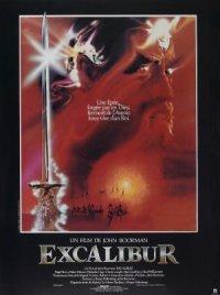 Екскалiбур poster