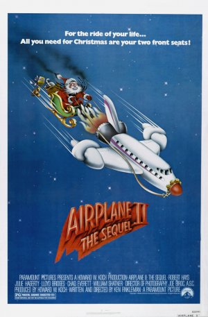 Airplane II: The Sequel 2050x3125