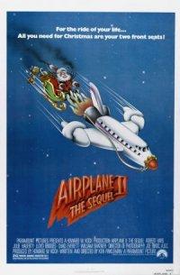 Аероплан 2: Продовження poster
