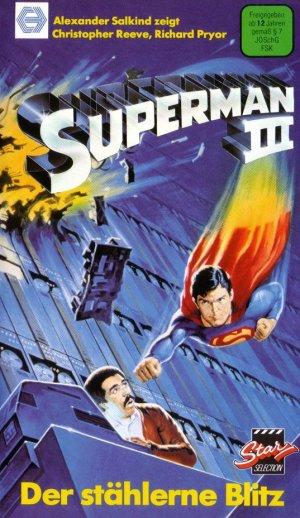 Superman III 537x928