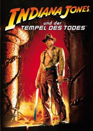 Indiana Jones and the Temple of Doom 1531x2156