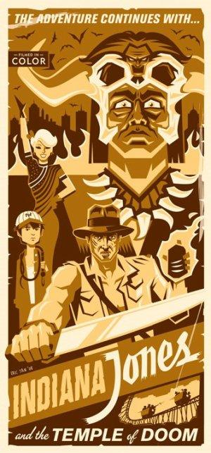 Indiana Jones and the Temple of Doom 336x720