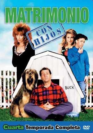 Married with Children 600x850