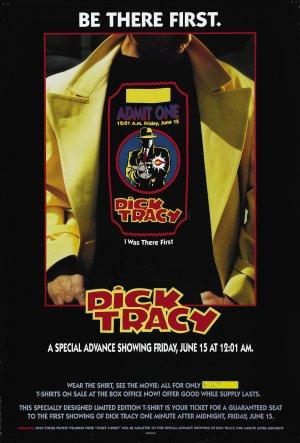 Dick Tracy 2641x3901