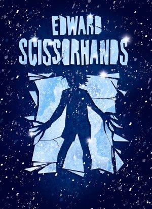 Edward Scissorhands 1200x1646