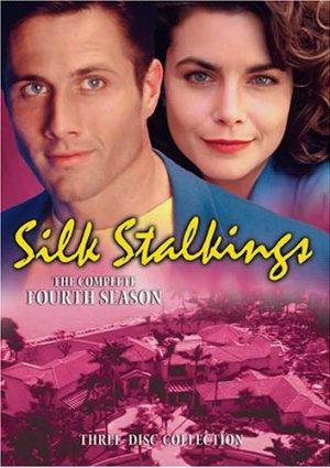 Silk Stalkings 353x500