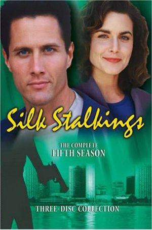 Silk Stalkings 332x500