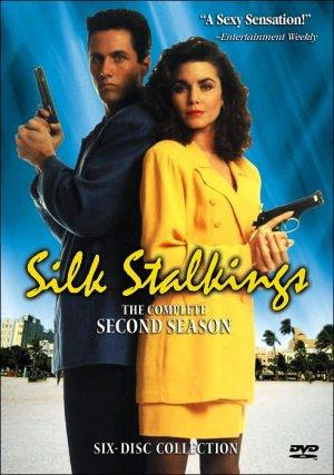 Silk Stalkings 492x700