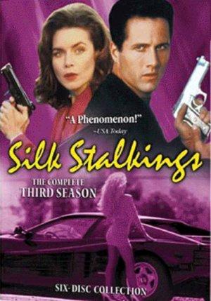 Silk Stalkings 700x1000