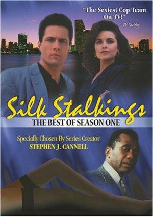 Silk Stalkings 352x500