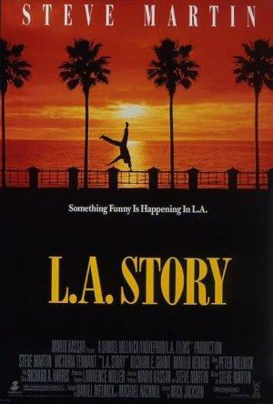 L.A. Story 459x680