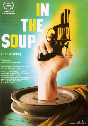 In the Soup Unset