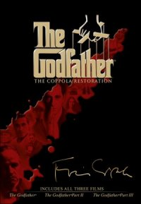 The Godfather Trilogy: 1901-1980 poster