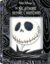 The Nightmare Before Christmas Cover