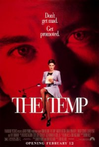 The Temp poster