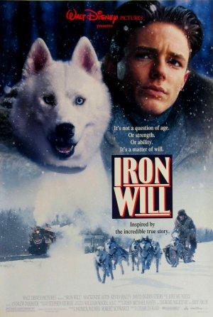 Iron Will - Der Wille zum Sieg 1683x2500